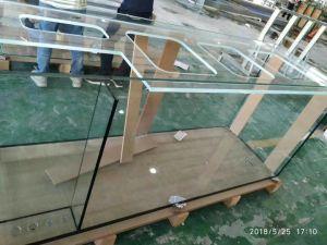 ガラスのための機械を切り分けるZxx-1325b CNC