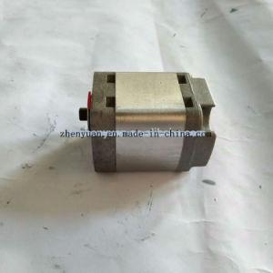De bijbehorende Pomp van het Toestel cbt-G0.84 21MPa voor de Delen van het Graafwerktuig