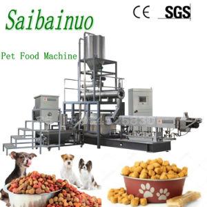 De Hondevoer die van China Machine maken