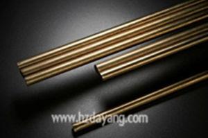 구리 아연 놋쇠로 만드는 합금 용접 전선 Rbcuzn-B