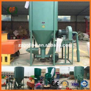 機械装置を処理する高性能の農場の使用の飼料