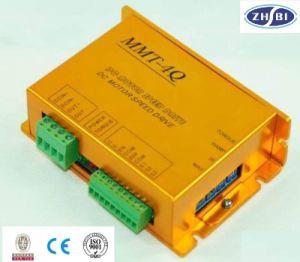 24/48VDC H do controlador de rotação do motor de CC para Equipamento de Soldadura