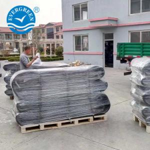 При перемещении тяжелых ЭБУ подушек безопасности судна запуска пневматического морской резиновой подушки безопасности
