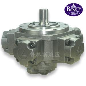 Jmdg6-450 de Radiale Hydraulische Motor van de Zuiger