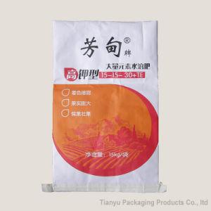 15кг высокое качество промышленного использования ламинированной мешок