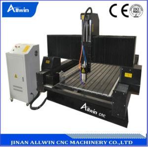 Steen, Marmer, Graniet, CNC Machine van de Gravure van het Knipsel de Snijdende