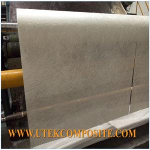 Comprimento do rolo 122m 300gsm Picado Mem Glassfiber de fibra de vidro