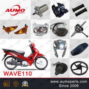 110cc motocicleta parte del cuerpo para Honda Wave 110 Moto parte