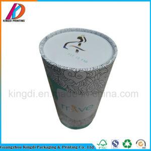 [غنغزهوو] مصنع عالة ورق مقوّى مستديرة أنابيب صندوق