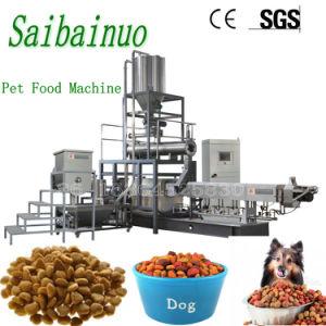 De automatische Industriële Machine van de Hondevoer