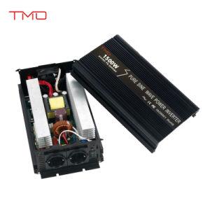 12V DC para 220V AC 1500W onda senoidal pura Conversor de Energia