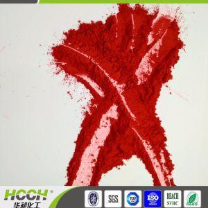 顔料の粉PVC赤の顔料