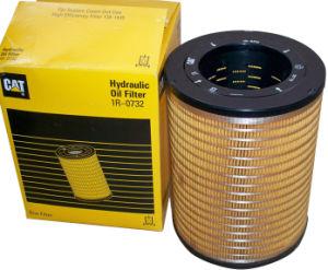 重義務Cat Engines (1R-1808)のための幼虫Oil Filter