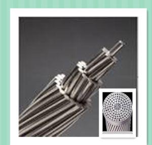 Reforço Trançadas condutores de alumínio nu AAC/CAL/CAA