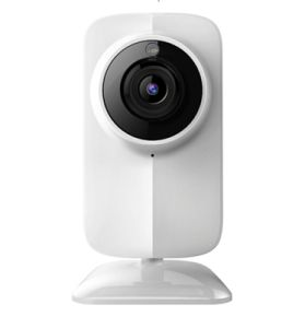 Openhapp Openhapp P2p Wireless WiFi Home Security 720p HD IP Camera mit Audio/Video