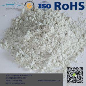 Het Oxyde van het Zink van de Rang van Industri voor Synthetisch Rubber 99.8% Zuiverheid
