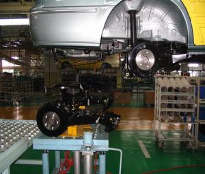 De automatische Automobiele Gemaakte Klant van het Systeem van de Lopende band