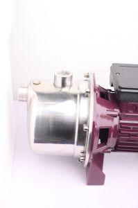 ジェット機シリーズ自動プライミングステンレス鋼のジェット機の水ポンプ0.37kw 0.55kw 0.75kw 1.1kw