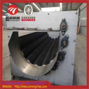 SUS304 het Schoonmaken van de Was van de Luchtbel/van de Rol van het roestvrij staal