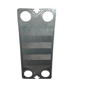 El flujo o placa ciega la igualdad de Gea Nt350L para Intercambiador de calor
