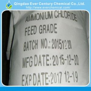 De Rang van het Voer van het Chloride van het ammonium (NH4CL)