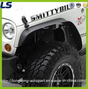 Jeep Jk Wrangler Smittybilt Xrc FrontかRear Fender Flaresのため