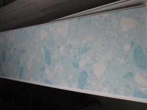 Les panneaux de plafond, mur de PVC