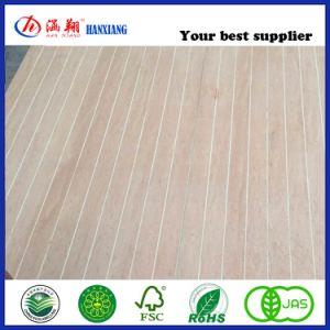 15mm 18mm 20mm 30mm 40mm Contreplaqué de bambou pour le Cabinet/Plan de travail/d'un comptoir/PLANCHER/skateboard