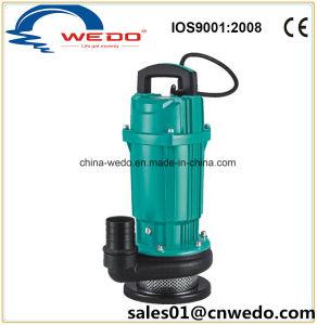 Qdx электрический водяной насос на полупогружном судне0.37квт/0,55 квт/0,75 квт