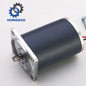Fábrica de China Electric 12V 24V 20W motor DC de 30W_D