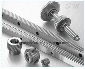 精密Steel 機械産業ギヤ鎖のための拍車ギヤ