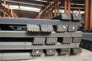 Estructura de acero de ángulo de la construcción de la barra de ángulo de acero de China