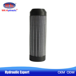 Filtrecのガラス繊維D108g06bのクロスレファレンス油圧フィルター素子