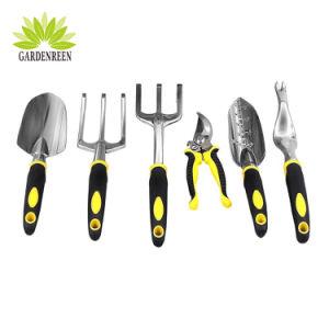 Jeu de 6 pièces Poignées ergonomiques des outils de jardin –Jeu de 6 ...