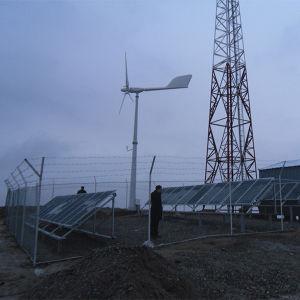 الصين صمّم محترفة خطّة لأنّ متحرّك [بتس] محلة مع درجة يضبط [ويند تثربين] ووحدة نمطيّة شمسيّ