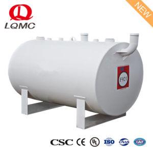 serbatoio diesel del acciaio al carbonio 20000L