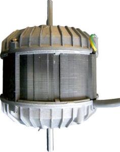 Certificación TUV calentador eléctrico monofásico de hielo refrigerador del motor del ventilador en el pecho
