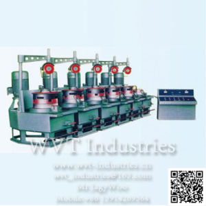 Automatischer Stahlnagel, der maschinelle Herstellung-Zeile für hölzernes Ladeplatten-Eisen-/Edelstahl/konkreter Kleber-/Regenschirm-Dach-Nagel zu nageln bildet
