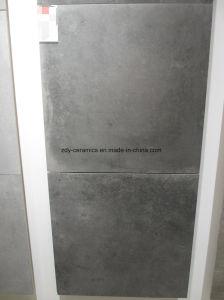 石造りデザイン表面の無作法な磁器のタイル