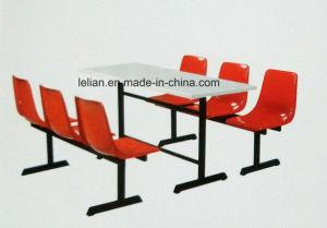 La Tabella e la presidenza della vetroresina del mobilio scolastico hanno impostato (LL-WST005)