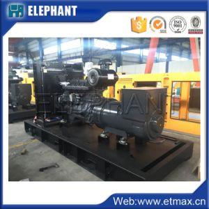 中国の熱い販売50Hz 250kw 312.5kVAの海洋の高速ディーゼル発電機