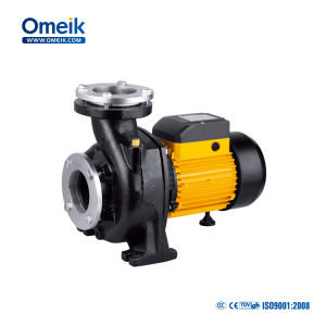 Zentrifugale Wasser-Pumpe des Nfm Serien-hohe Fluss-2.2kw/3HP