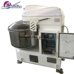 Van certificatie Ce Elektrische Riem die de Op zwaar werk berekende Mixer van het Deeg van het Brood drijven