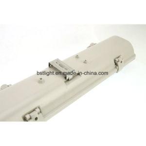 1200 de alta potencia 2X36W PC PC IP56 Resistente al agua planta de luz LED