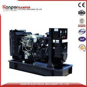 Lovol 20kw aan 36kw de Eerste Diesel van de Macht Reeks van de Generator door Kanpor