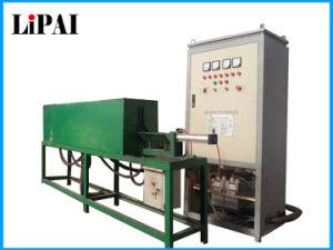 金属の鍛造材の鋳造物のための中間周波数の誘導電気加熱炉