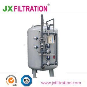 L'eau et le filtre à sable avec des certificats ISO SGS