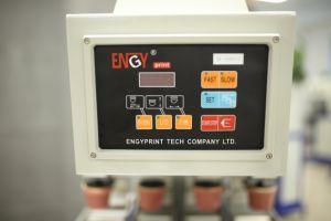 병을%s 기계를 인쇄하는 En Y200/4A 4 색깔 패드는 컵 Coveryor를 가진 유리제 금속 표면 할 수 있다