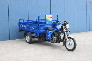 3車輪のオートバイ150cc/200ccの安い貨物トラックの三輪車の工場