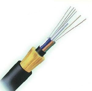 Antena de cabo de fibra óptica Piscina Piscina ADSS